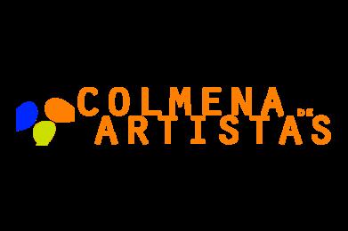 logo colmena de artistas